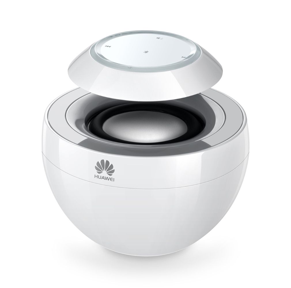 Huawei Bluetooth 4.0 ワイヤレススピーカー AM08