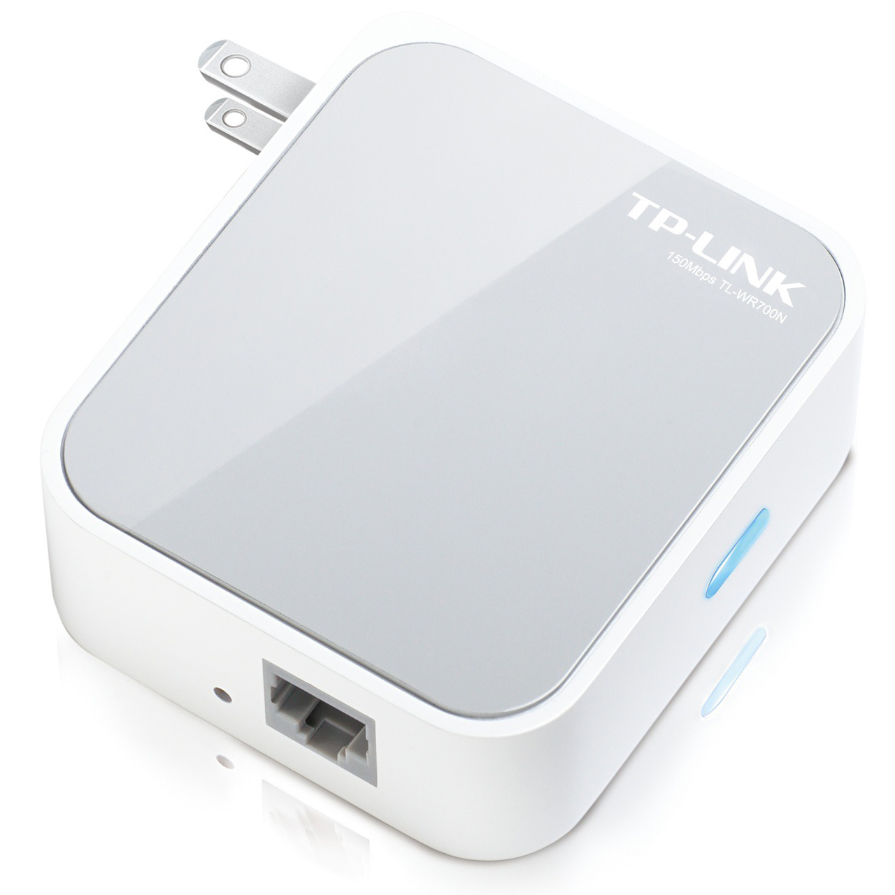 TP-LINK TL-WR700N 150M ワイヤレス WIFI ミニ ポータブル ルーター