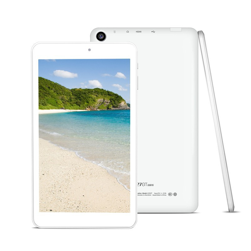 Cube U27GT Super Android 5.1 タブレットPC