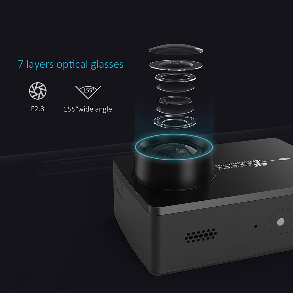 7層光学レンズ F2.8