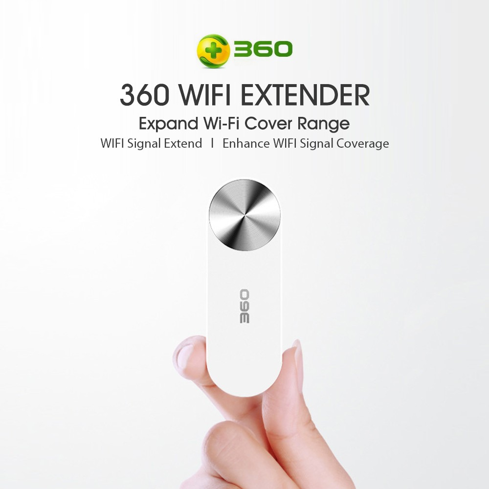 Wi-Fi信号のカバーエリアを拡大