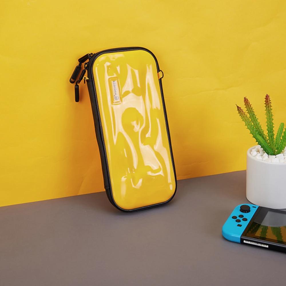 Nintendo Switch Lite ポータブル バンプ 防水 保護ケース