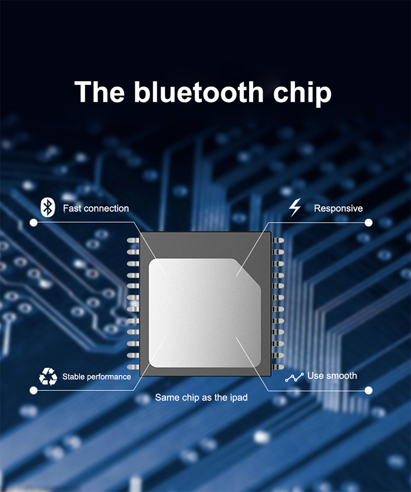 64キー 折りたたみ Bluetooth キーボード タブレット・スマホスタンド