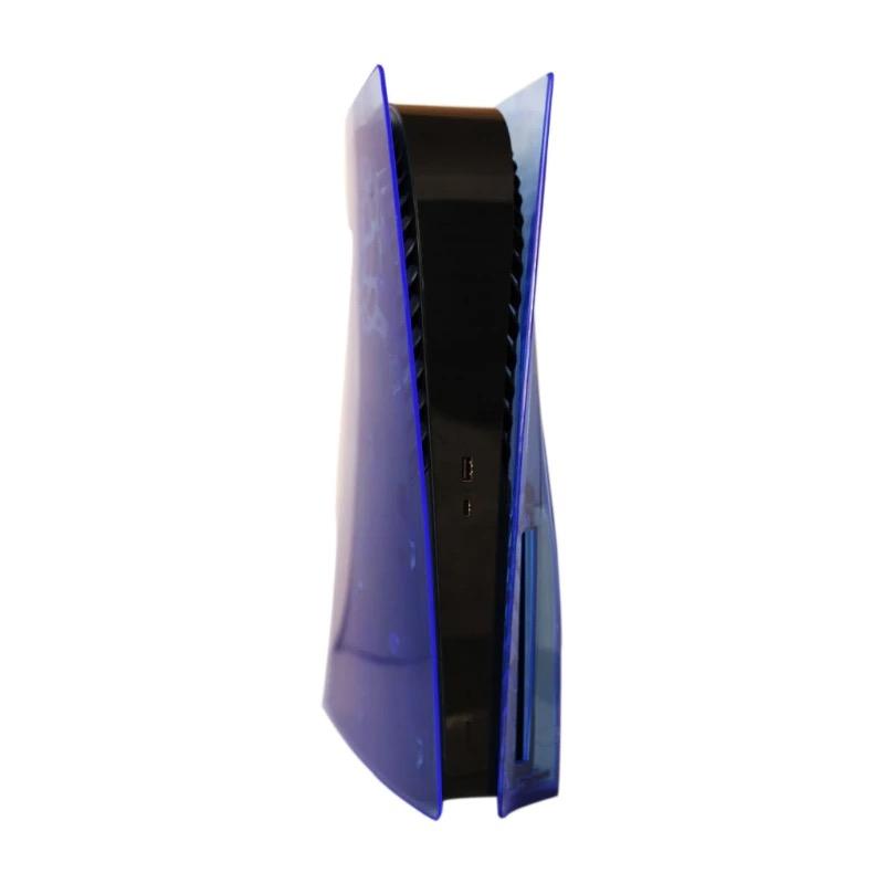 PlayStation 5用 透明 ハードシェルカバープレートボード