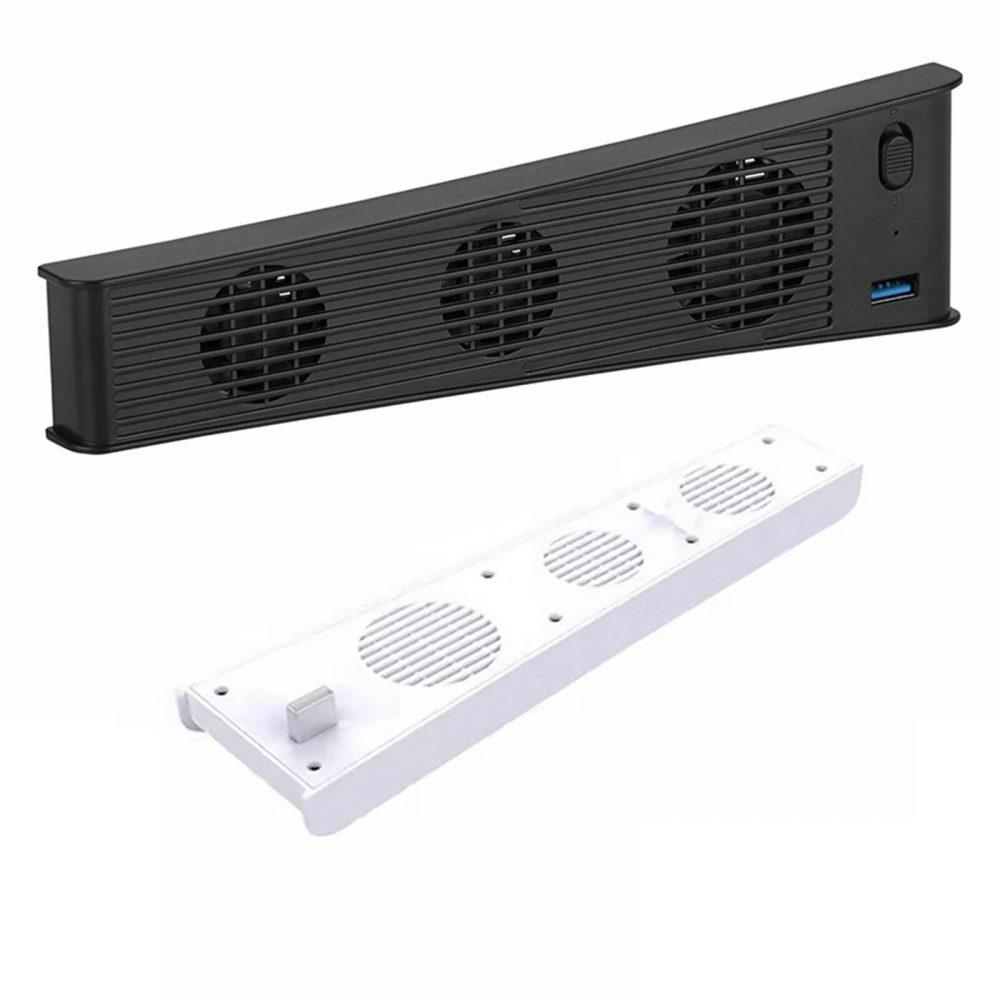 Playstation 5 USB 3.0 冷却ファン PS5 ラジエーター